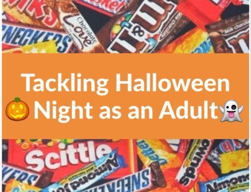 Tackling Halloween Night As An Adult
